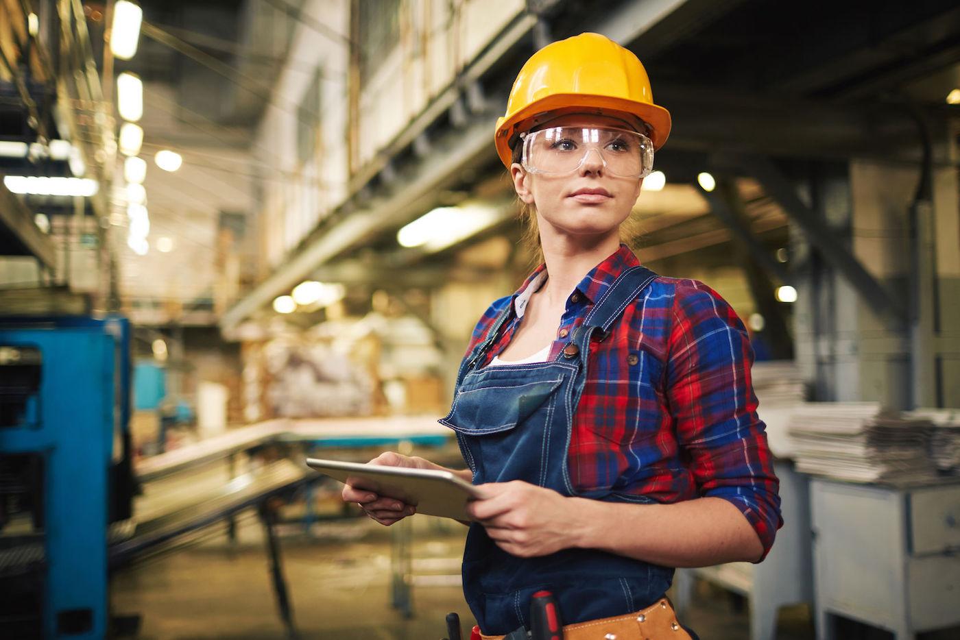 Industrie- und Gewerbeservice